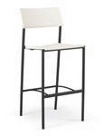 Cym Armless Bar Height Stool [CM4408A-FS-CMF]