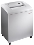 DAHLE CleanTEC® Department High Security Paper Shredder, Security Level P-7 [41634-FS-DHL]
