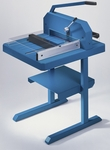 DAHLE Stand for 842 and 846 Professional Stack Cutters [712-DHL]