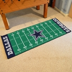 Dallas Cowboys Runner 30'' x 72'' [7349-FS-FAN]