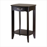Danica Side Table [92820-FS-WWT]
