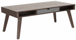 Daniel Coffee Table in Walnut [34036WAL-FS-ERS]