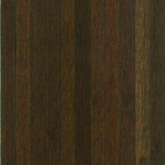 Dark Brown Bamboo Slat Floor Tiles [N4-BF03-FS-NSRT]