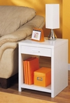Dawn Side Table [39412-FS-OIA]