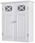 Dawson Wall Cabinet with 2 Doors [6810-FS-EHF]