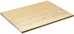 DB Natural Wood Drawing Boards/Tabletops - 18''H [DB114-FS-ALV]