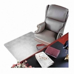 Deflect-O Executiveumat Wide Chairmat with Lip [DEFCM17723-FS-SP]