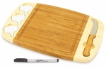 Delio Cheese Board Set [833-00-505-000-0-FS-PNT]