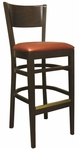 Denver Bar Stool - Grade 1 [DENVER-BARSTOOL-GR1-FS-HSAG]