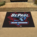DePaul University All-star Mat 34'' x 45'' [434-FS-FAN]