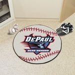 DePaul University Baseball Mat 27'' Diameter [432-FS-FAN]