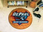 DePaul University Basketball Mat [431-FS-FAN]