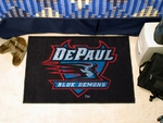 DePaul University Starter Mat 19'' x 30'' [435-FS-FAN]