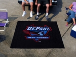 DePaul University Tailgater Rug 60'' x 72'' [437-FS-FAN]