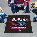 DePaul University Tailgater Mat 60'' x 72'' [437-FS-FAN]