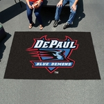 DePaul University Ultimat 60'' x 96'' [438-FS-FAN]