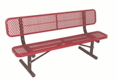 Designer Outdoor and Park Benches