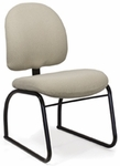 Desire Side Chair with Low Backrest - Grade A [DR-L-2-GRDA-FS-ADI]