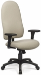 Desire Task Chair with Director Backrest - Grade A [DR-D-X-GRDA-FS-ADI]
