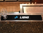 Detroit Lions Drink Mat 3.25''x24'' [13985-FS-FAN]