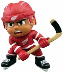 Detroit Red Wings Lil' Teammates NHL Slapper [LHSRED-FS-PAI]