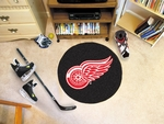 Detroit Red Wings Puck Mat [10271-FS-FAN]