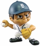 Detroit Tigers Lil' Teammates MLB Pitcher [LPDET-FS-PAI]