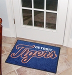 Detroit Tigers Starter Rug,19'' x 30'' [6382-FS-FAN]