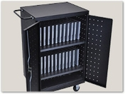 Device Charging Carts