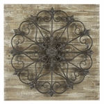Deville Wall Hanging [40328-FS-CC]