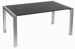 Devon Extension Table in Silver [03450-FS-ERS]