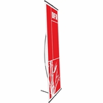 DFA Imports 1-1 Spring Back Banner Stand [SB1-1-FS-OR]