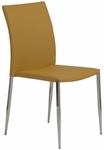 Diana Side Chair in Saffron [02348SFR-FS-ERS]
