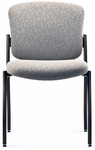 Dice™ Stackable Side Chair - Armless [DCE215-FS-NEU]
