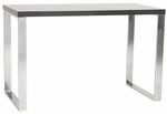 Dillon Desk 48'' X 24'' in Gray [09815GRY-FS-ERS]