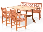 3 - 4 Piece Dining Sets