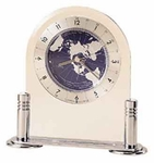 Discoverer Desk Clock [645-346-FS-HMC]
