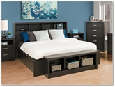 District Bedroom Collection - PrePac
