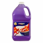 Dixon Ticonderoga Company Tempera Paint - Ready to Use - Nonto x ic - 1 Gallon - Violet [DIX22806-FS-SP]