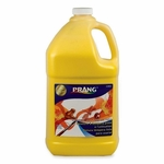 Dixon Ticonderoga Company Tempera Paint - Ready to Use - Nonto x ic - 1 Gallon - Yellow [DIX22803-FS-SP]