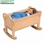 Doll Furniture Collection Doll Cradle [G98112-FS-GUI]