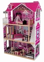 Dollhouses and Accessories
