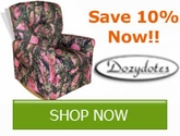 Dozy Dotes Recliner Sale!!! Save Now!!!