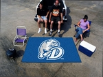 Drake University Ultimat 60'' x 96'' [4059-FS-FAN]