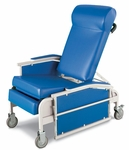 Drop Arm Convalescent Recliner [5271-FS-WIN]