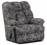 Duck Commander Recliner - Real Tree Max 4 Twill [20R26DC-M4T-FS-CHEL]