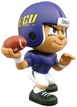 East Carolina Pirates NCAA Quarterback [LQECA-FS-PAI]