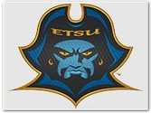 East Tennessee State University Buccaneers Shop