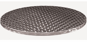 Econox 36'' Stainless Steel Round Table Top