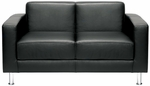 Egbert Two Seat Sofa [EG8202-FS-DV]